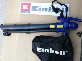 Soplador, triturador Einhell BG-EL 2300/1