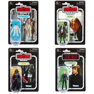 Star Wars The Vintage Collection Reissue Wave