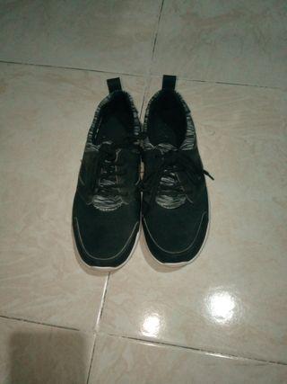 Zapatillas deportivas talla 37