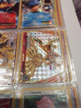 cartas pokemon turbos verdaderas