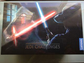 Lenovo Star Wars Jedi Challenges VR