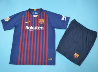 Camiseta Pantalón niño 11-13 años Barcelona Barça