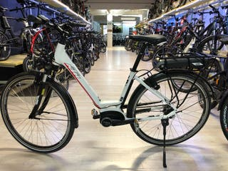 Bicicleta electrica KTM bosch
