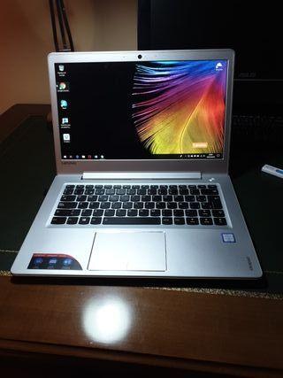 PC LENOVO ideapad 510S