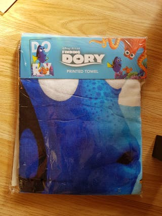 brand new finding dory towel