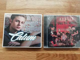Pop rock cds precintados
