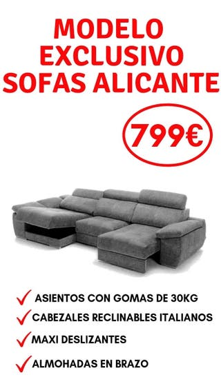 sofa cheislong