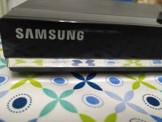 Reproductor Dvd Samsung.