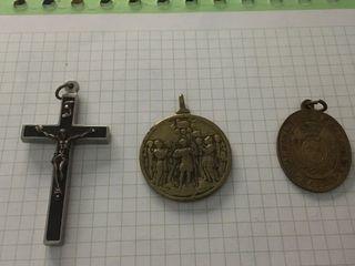 Antigüedades religiosas