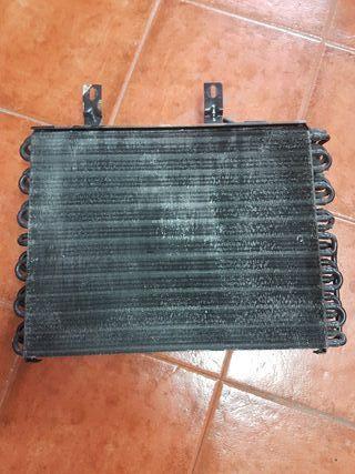 radiador aire acondicionado bmw e30 318is