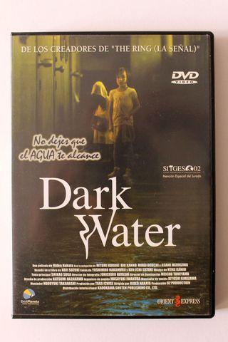 Dark Water - DVD