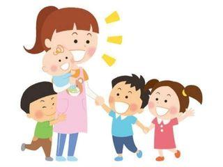 Cuidado de niños y LIMPIEZA