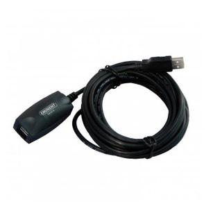 Cable Ewent Ew1014 Alargador Usb Macho-Hembra 2.0