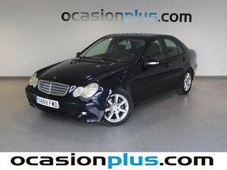 Mercedes-Benz Clase C C 180 K Classic 105kW (143CV)