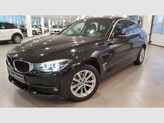 BMW Serie 3 320d xDrive