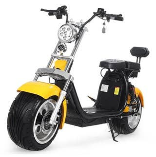 scooter electrico, citycocos Nuevos-Tienda