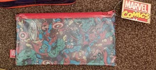 brand new avengers pencil case