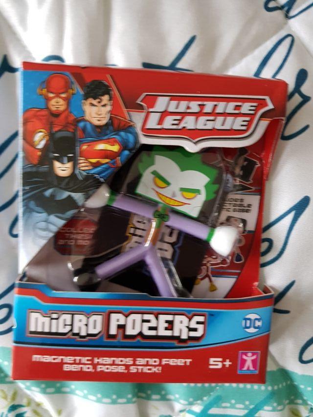 brand new joker micro pozer