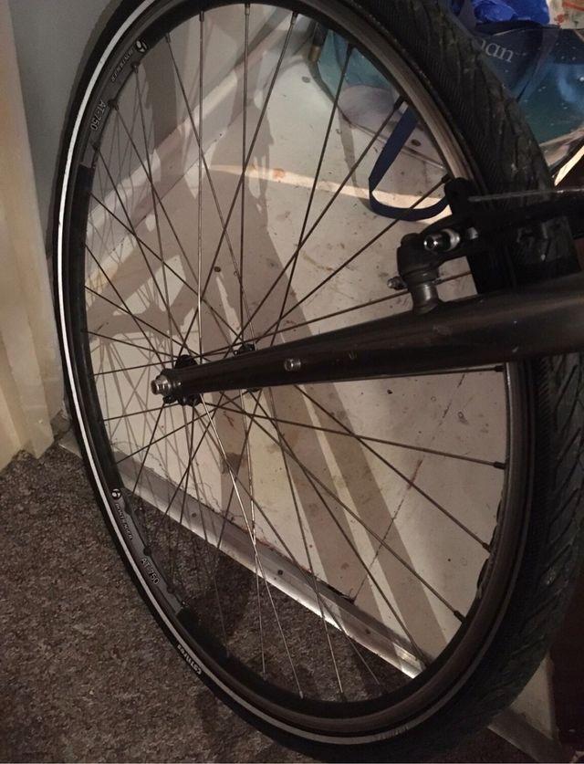 Bike/Bici