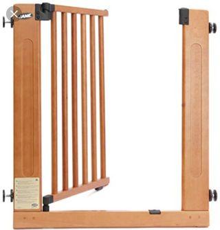 barrera de escalera