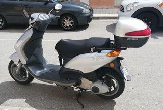 Piaggio fly de 125 cc