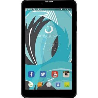 "Tablet Brigmton 7"" Hd Ips 3G Btpc-Ph6 4Core Dsim N"