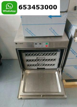 lavavajillas industriales 35, 40 y 50