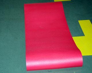 Esterillas Rosas nuevas precio 51x138 cm