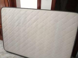 Colchón de 1.35m x 90cm