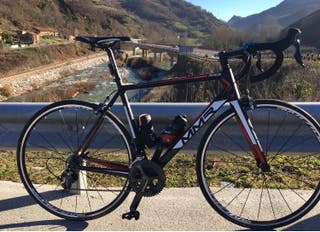 Mmr miracle Ultegra ( carbono) specialized canyon