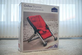 Onfour bouncer Babyhome