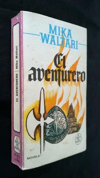 #Waltari.. EL AVENTURERO