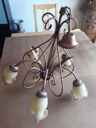 lampara de habitacion