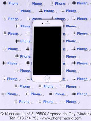 iphone 6s 64Gb libre con 1 año de garantía