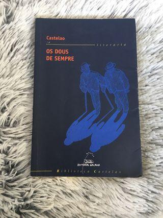 Os dous de sempre de Castelao