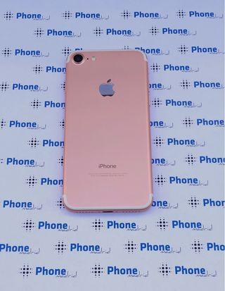 iphone 7 128GB libre 1 año de garantía