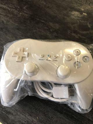 Mando Wii o Wii u