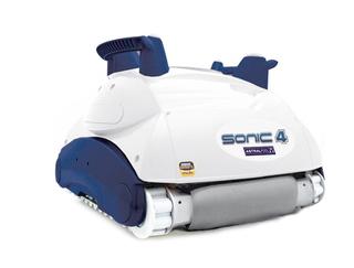 Limpiafondos Sonic 4 Astralpool
