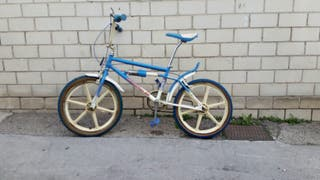 Bicicleta BH California star