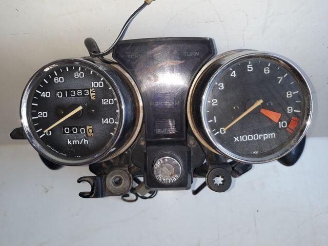 Relojes Honda Cb 250 De Segunda Mano Por 35 En Argentona En Wallapop