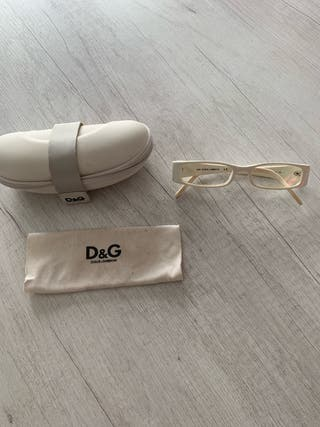 Gafas de vista Dolce & Gabanna
