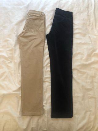 Pantalons Benetton