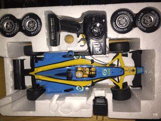 Formula 1 (Radio Control)