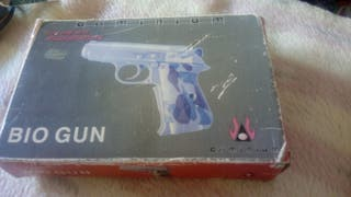 pistola PlayStation