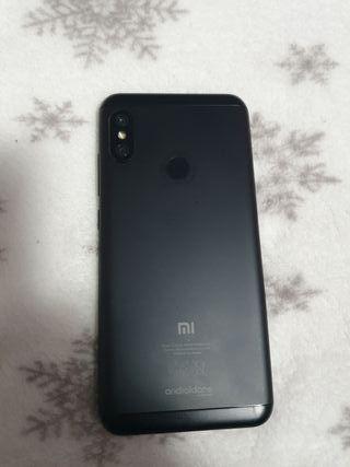 Xiaomi mi a2 lite 64gb 4gb rom