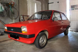 Ford Fiesta 1978