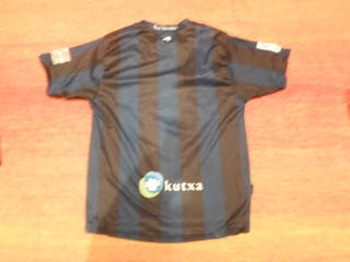 camiseta real sociedad talla 14 gipuzkoa
