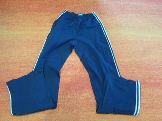 pantalon chandal ADIDAS ARCONADA retro talla S
