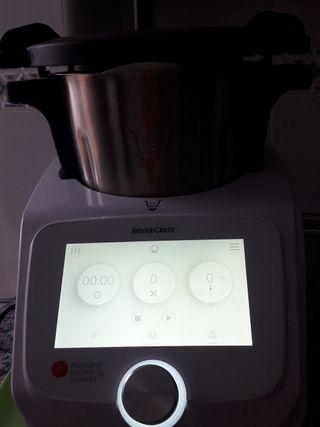 Robot de Cocina,Monsieur Cuisine Connect