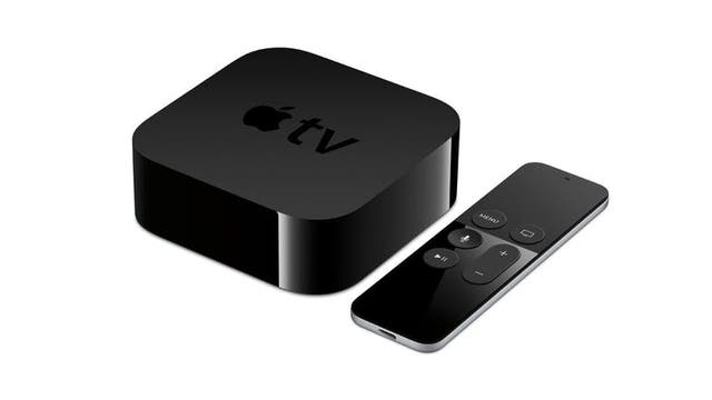 Apple TV 4ª Generación
